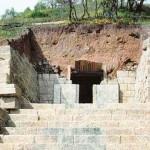 Тракийска гробница в Старосел